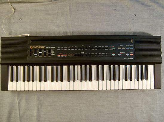 GEK-6000