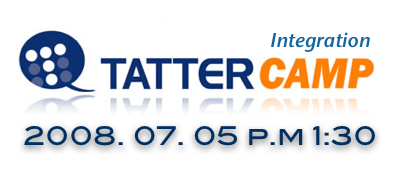 tattercamp integration