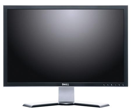 """Dell 24"""" Monitor"""